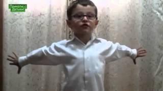 """Эмоциональный ребенок """" Баллада о Матери"""" (Алексей, Алёшенька, сынок!)"""