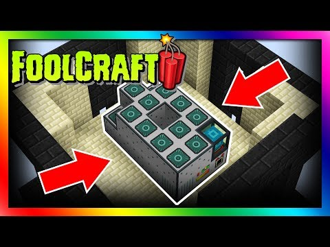 A Real Tutorial for Advanced Generators!! Foolcraft 3 - Craftinomical SMP: Episode 22