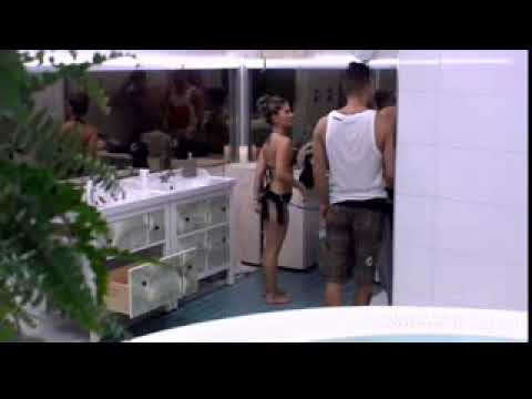 Big Brother Sweden sexy video part 2 hot uncensored reality tv sex