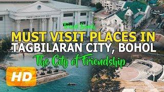 Where to go in bohol tagbilaran