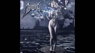 Odisséia - Enemy [EP] (2016)