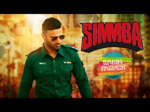 Simmba Is Back | Punjab Police | Rahim Pardesi | Desi Tv