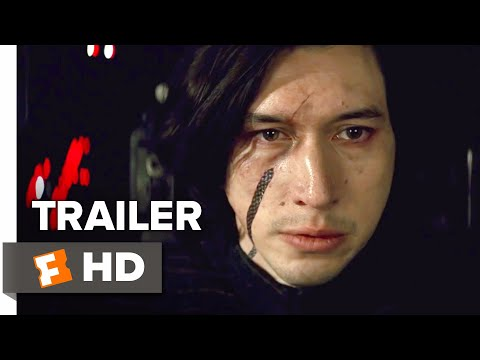 Star Wars: The Last Jedi International Trailer #2 (2017) | Movieclips Trailers