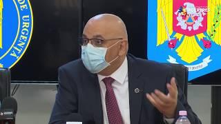 Coronavirus/ Arafat: Toate instituţiile statului sunt preocupate să combată ideile false
