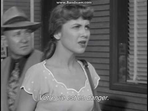 """""""La femme à abattre"""" de Raoul Walsh (1951)"""