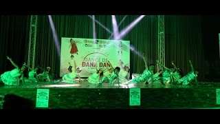 CHAAR SHANIVAAR  | BESHARMI KI HEIGHT | Dance Performance By Step2Step Dance Studio