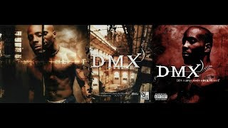 DMX - X-Is Coming (Lyrics)