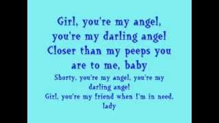 Shaggy - Angel Lyrics