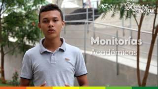 Monitorías Académicas