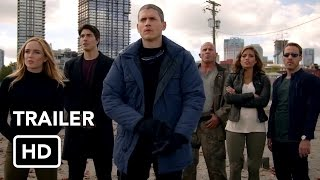 Legends Of Tomorrow - Trailer #2