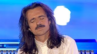 "Yanni  -  ""Love Is All""-Truth Is Forever!… The ""Tribute"" Concerts! - 1080p Remastered & Restored"