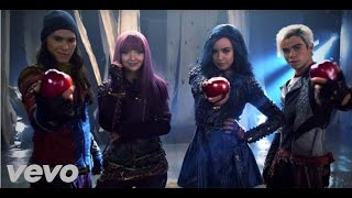 Ways to Be Wicked from Descendants 2- Music Video