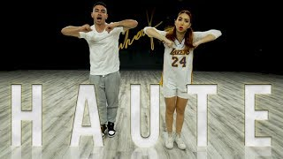 Tyga   Haute Ft. J Balvin, Chris Brown (Dance Video) Choreography | MIhranTV