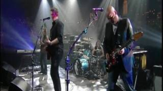 Them Crooked Vultures-Dead End Friends (Live)