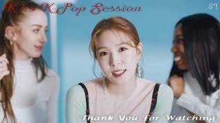 K1's K Pop Session: BoA   FeedBack Feat. 넉살; My Original Love Of All Kpop [Reaction] [my FeedBack]