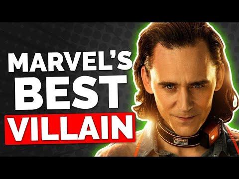 Proč máme rádi Lokiho?