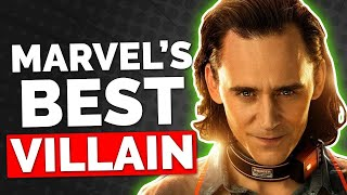Why Loki Is The Best Villain
