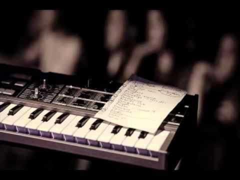 Ассаи -- Остаться (instrumental)