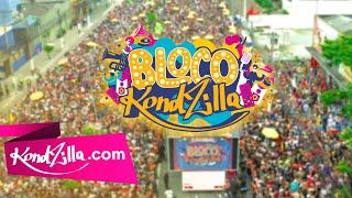 Carnaval 2020 – Bloco KondZilla