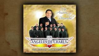 Los Angeles De Charly - La Princesita Sueña