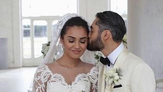 Тарасов и Костенко зажгли на свадьбе