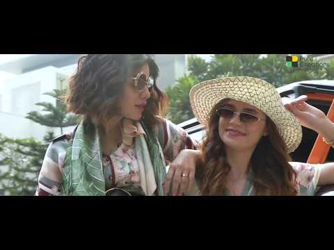 Fashion Film || Casa Pop