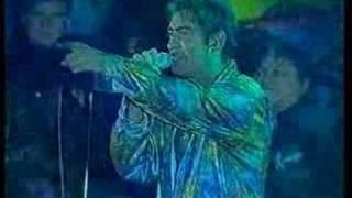 Rodrigo El Potro - Amor De Alquiler
