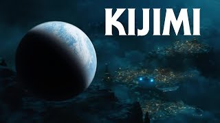 Kijimi Planet History and Society Explained - The Rise of Skywalker Planets