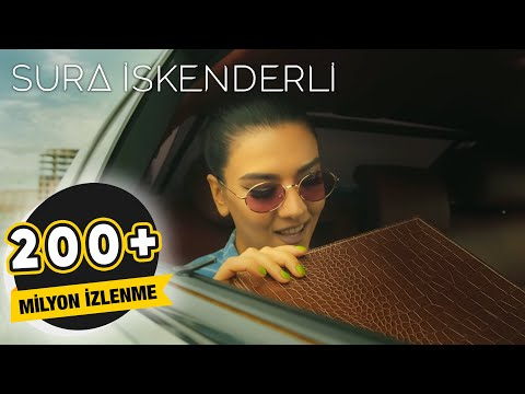 Sura İskəndərli Bir Daha Yak Official Video Yalancı