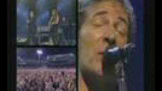 Bruce Springsteen & the e street Band,diddy wa diddy