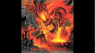 ABHORRENCE_Evoking The Abomination