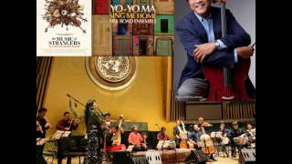 Yo-Yo Ma and the Silk Road Project