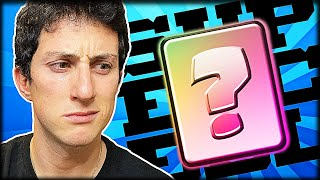NO SE COMO GANO CON LOS MAZOS QUE ME DA SUPERCELL - Clash Royale - WithZack