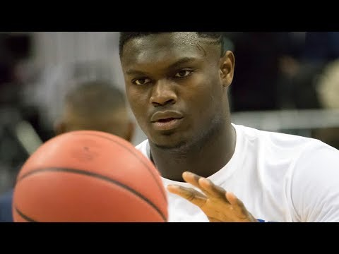 Zion Williamson Considering HEADING BACK To Duke To Avoid Playing For New Orleans Pelicans!