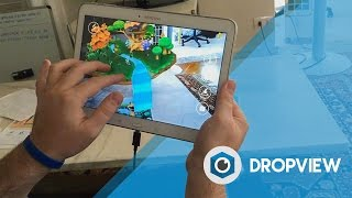 Vídeo Dropview
