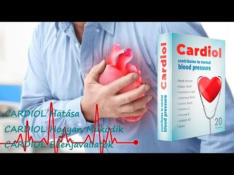 Femoston magas vérnyomás