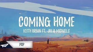 Keith Urban - Coming Home (Lyrics / Lyric Video   - YouTube