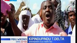 Mafuriko yavuruga maisha ya watu eneo la mto wa Tana