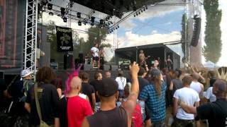 RozpoR - Až do konca života - Fest Pod Parou 2015