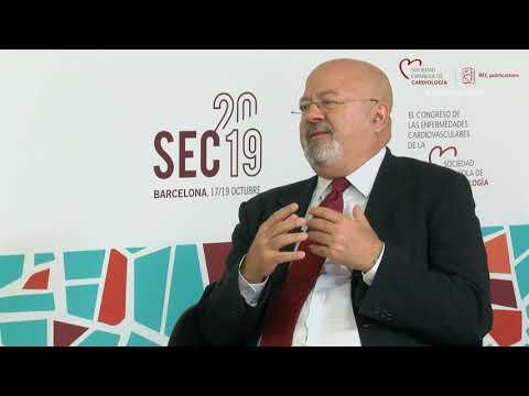 Análisis económico del uso de levosimendán ambulatorio en ICC en España. Nicolás Manito