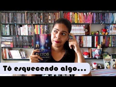 Resenha do livro Incompletos, da Sabine Mendes Moura