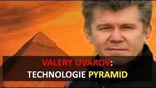 Technológie pyramíd