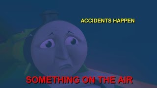 HENRY CRASH INTO A WATER   Trainz Remake Clip - Something In The Air (Recreation)