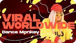 Tones And I   Dance Monkey (xChenda Remix)