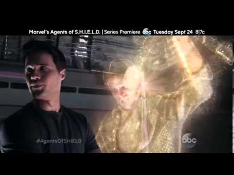 Marvel's Agents of S.H.I.E.L.D. Season 1 (Promo 'They Stand Together')