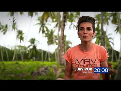 Survivor 24 Bölüm Fragman! Yeni Bölüm İzle