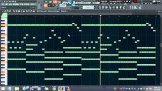 The Hills by The Weeknd (FL Studio Channel Review)
