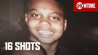 Laquan McDonald '16 Shots' (2019) Documentary
