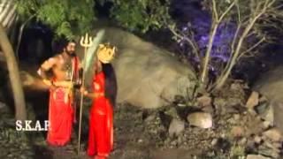 AGGIDEVUDU MALLANNA  Directed By Komuravelli Srinivas Goulikar 09