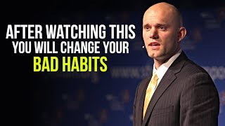 It Takes Only A Few Days To Change Your Habits | James Clear | Motivational Speech for Bad Habits